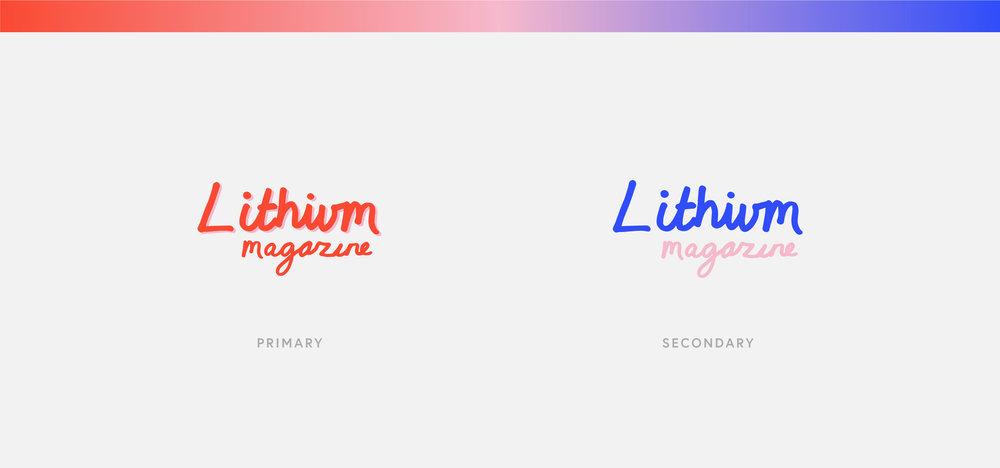 Logo Design - Brand Project - Lithium Magazine - Maisie Heather Studio.jpg