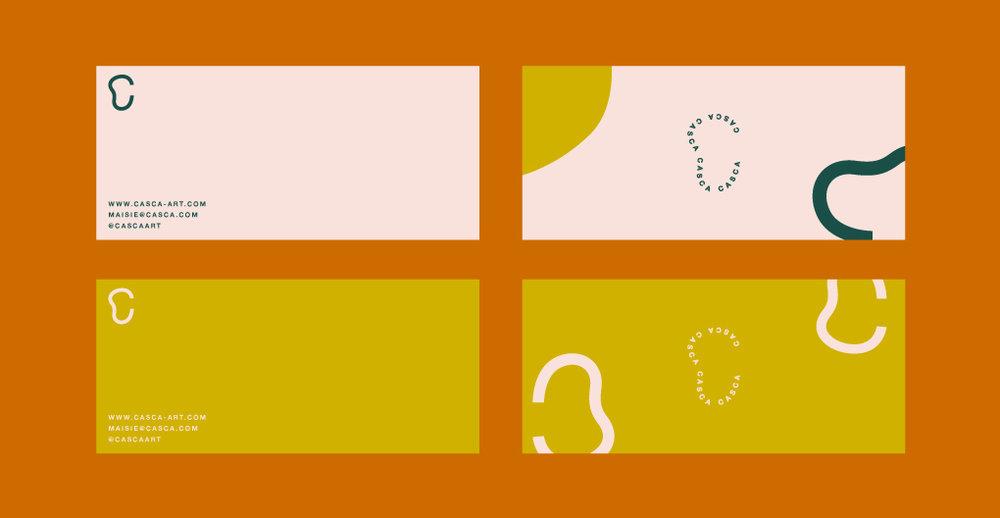 Business Cards - Brand Project - CASCA - Maisie Heather Studio.jpg
