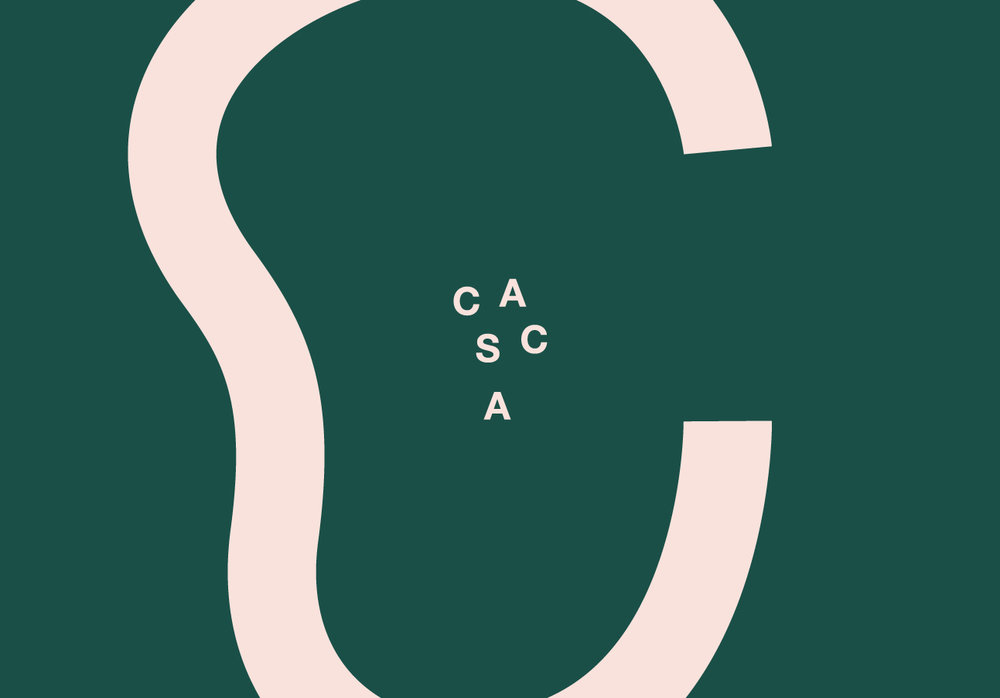 featured project - CASCA