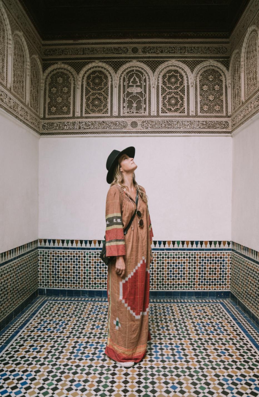 WE ARE Marrakech Morocco Retreat