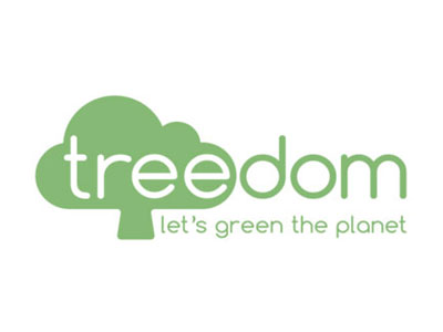 Treedom WE ARE Brand Collabs
