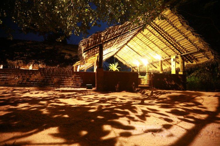 Pinthaliya Resort