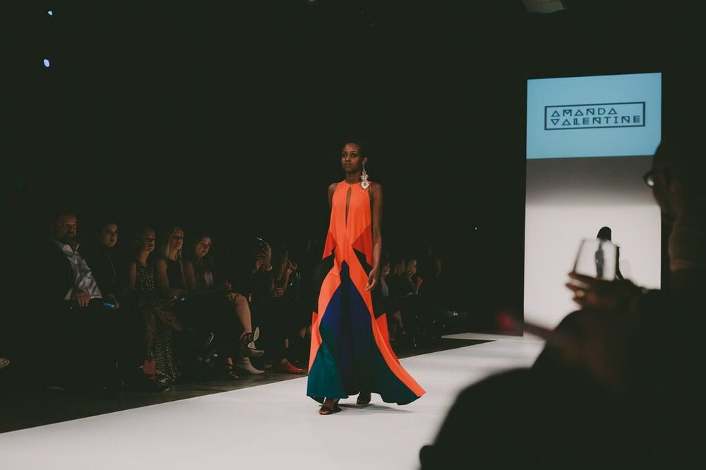 Nashville Fashion Week - Image by Codey Lewis