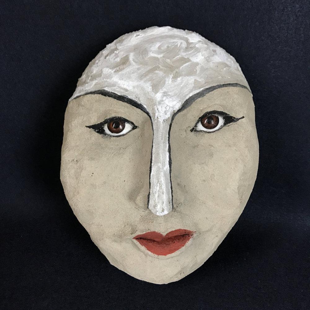 Kabuki Girl
