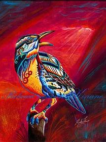 Meadowlark Sonnet    - Rebecca Lynne Kinane