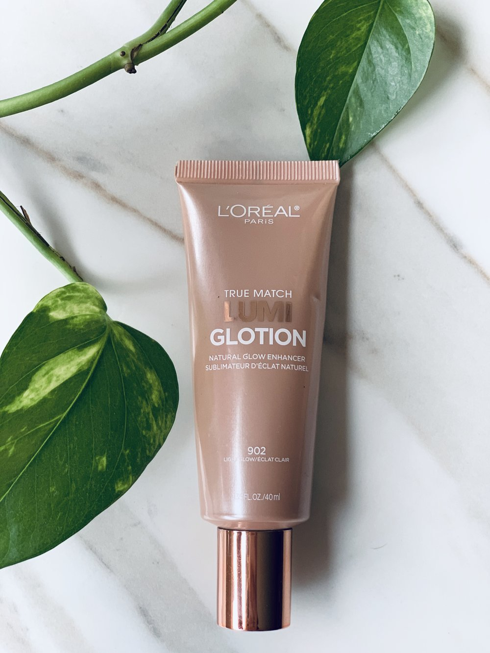 LOREAL - True Match LUMI Glotion