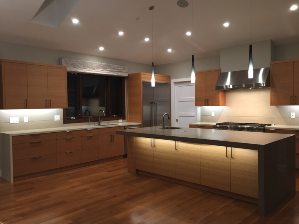 Kitchen Remodel – Los Altos