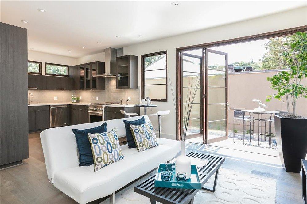 Middlefield Residences – Palo Alto