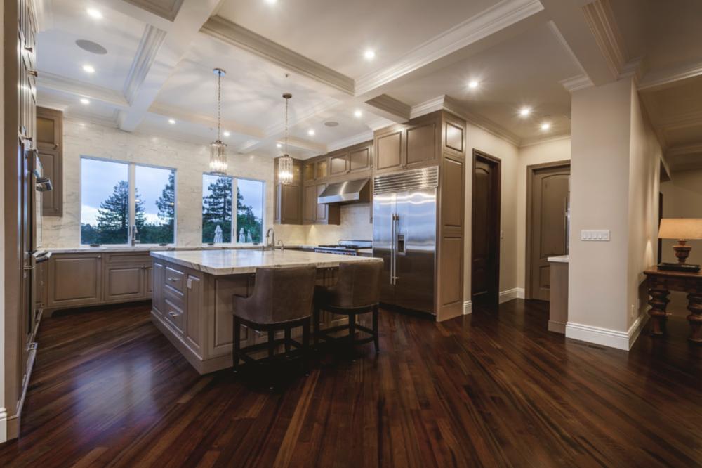 Kitchen Remodel – Hillsborough