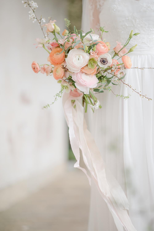 Gatherer Floral Design Journey