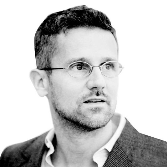 "<span style=""font-weight:bold"">Carlo Ratti</span></br><em>Founder</em></br>Carlo Ratti Associates</br><em>Director</em></br>MIT Senseable City Lab"