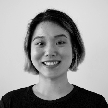 "<span style=""font-weight:bold"">Eunice Kwon</span></br><em>Field & Service Coordinator, Case Manager </em></br>Little Tokyo Service Center, Liberty in North Korea (LiNK)"
