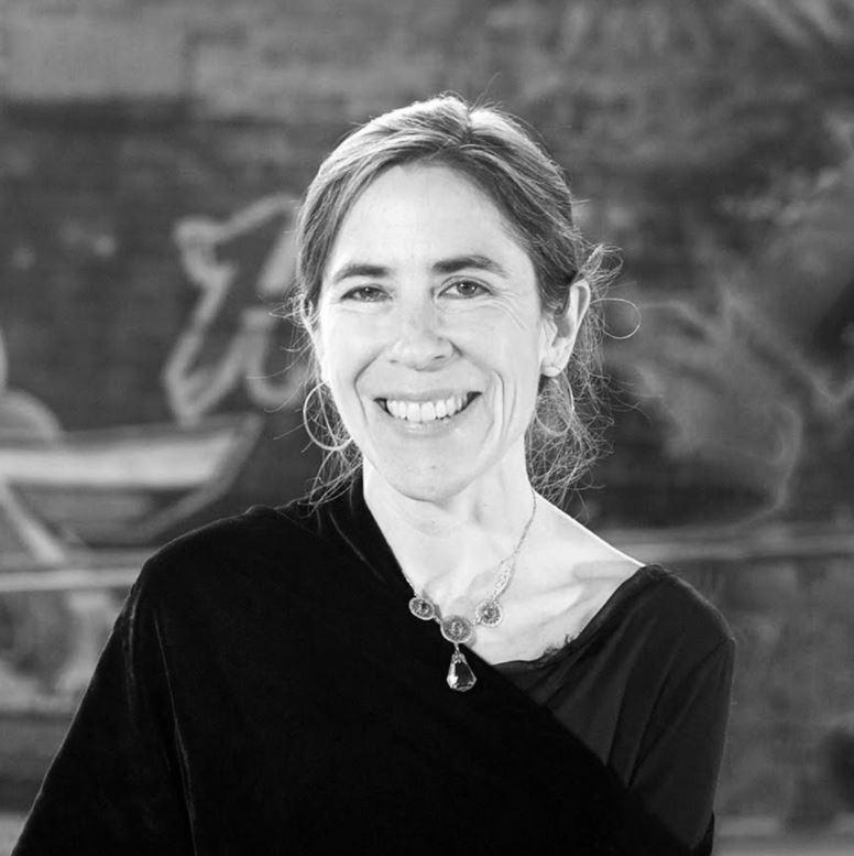 """<span style=""""font-weight:bold"""">Katherine Faulkner</span></br><em>Principal</em></br>NADAA (ENTRELAC at Amman Design Week)"""