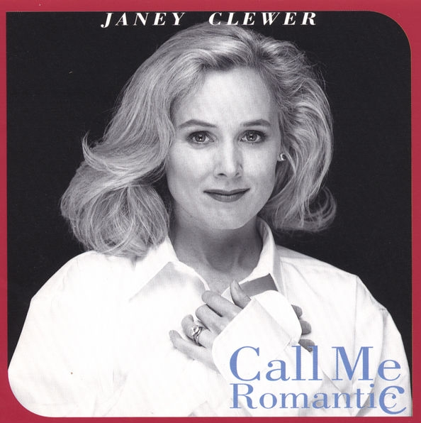 Call Me Romantic (1996)   Janey Clewer