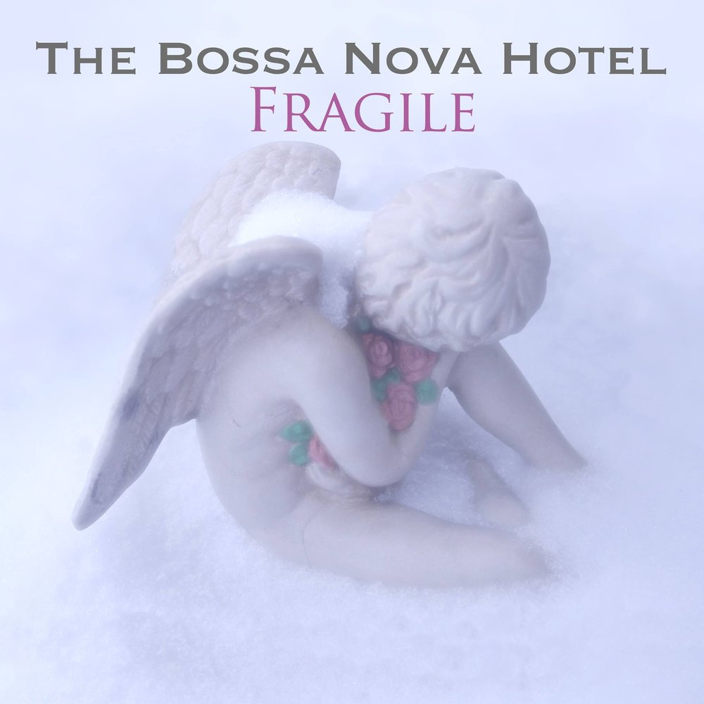 Fragile- Single (2016)   The Bossa Nova Hotel