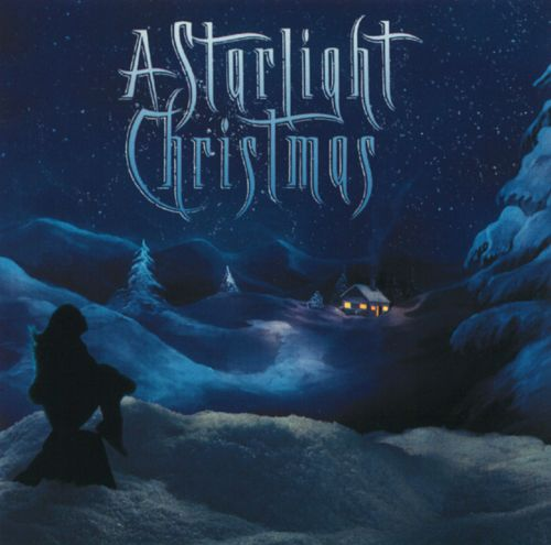A Starlight Christmas (1990)   Janey Clewer, Randy Waldman and various artists