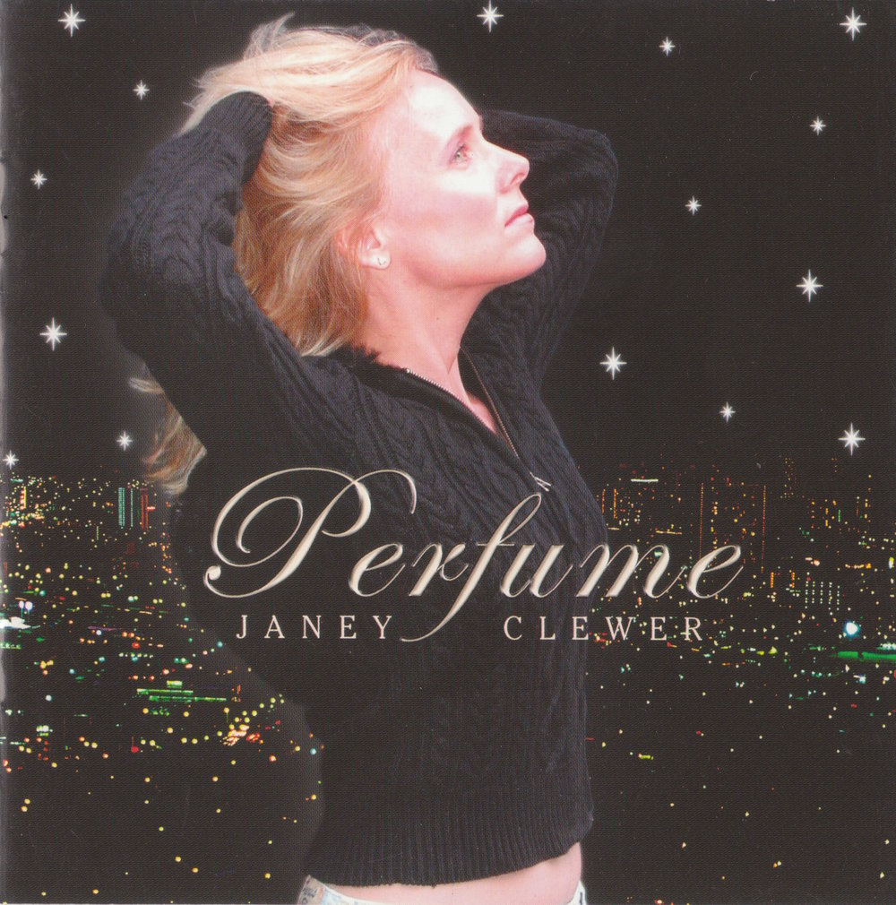 Perfume (2004)   Janey Clewer