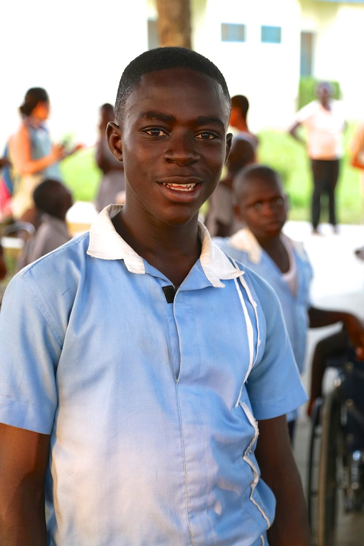 Ebenezer - Community Integrated Typical Student