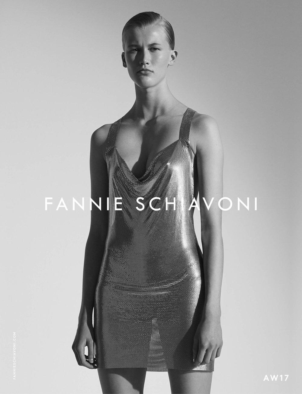 FANNIE SCHIAVONI aw17