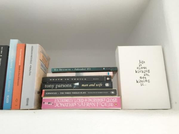 Jules and Louis Blog - Onze week in Ibiza - boeken.jpg