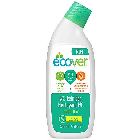 Ecover - Hét Belgische merk dat goed schoonmaakt, vegan én groen is. Een merk waarmee ik ben opgegroeid…