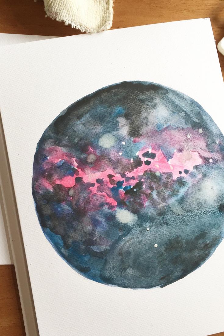 Jules and Louis blog - Stap voor stap schilderen met waterverf - maan.png