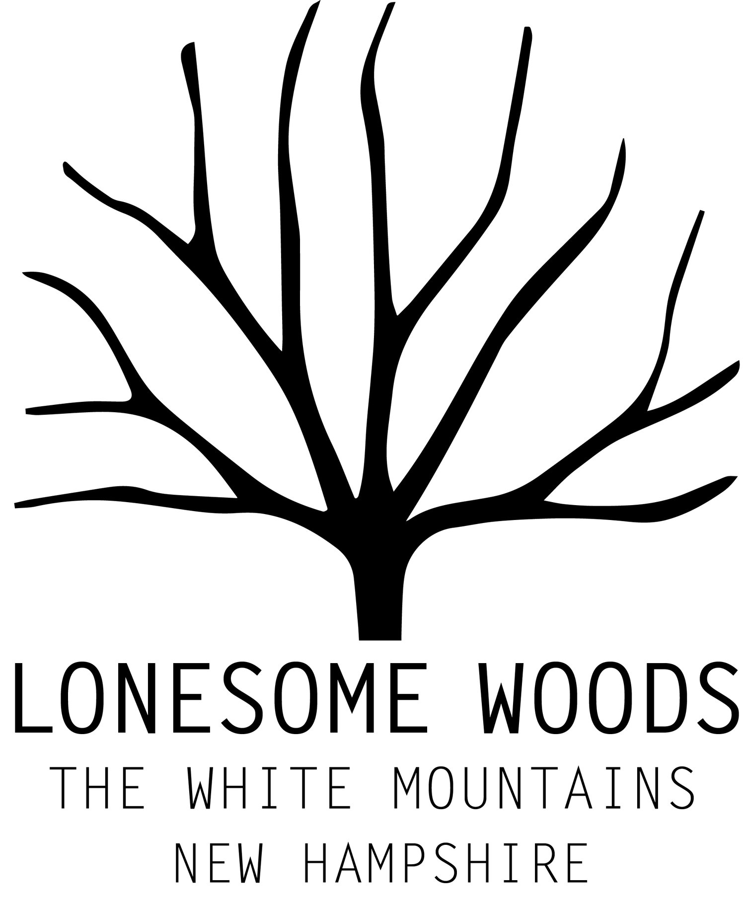 Lonesome Woods