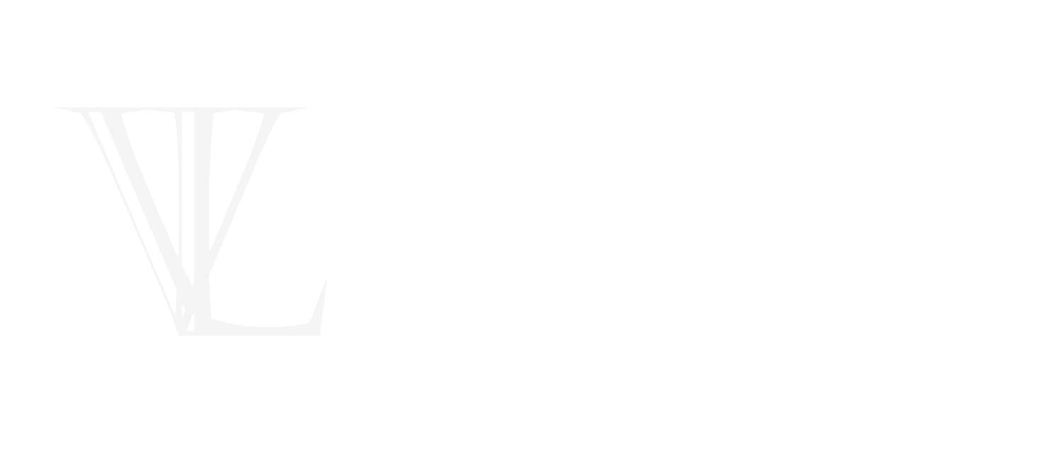Lauri Vakkuri Photography