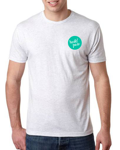 4f9339a84 HostelPass Unisex Super Soft T-Shirt — HostelPass