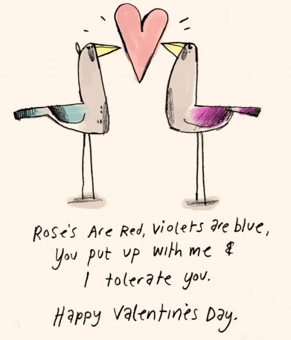 Valentines day x Stewart Chromik
