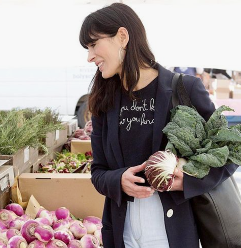The one food I stopped eating... -  My Domaine