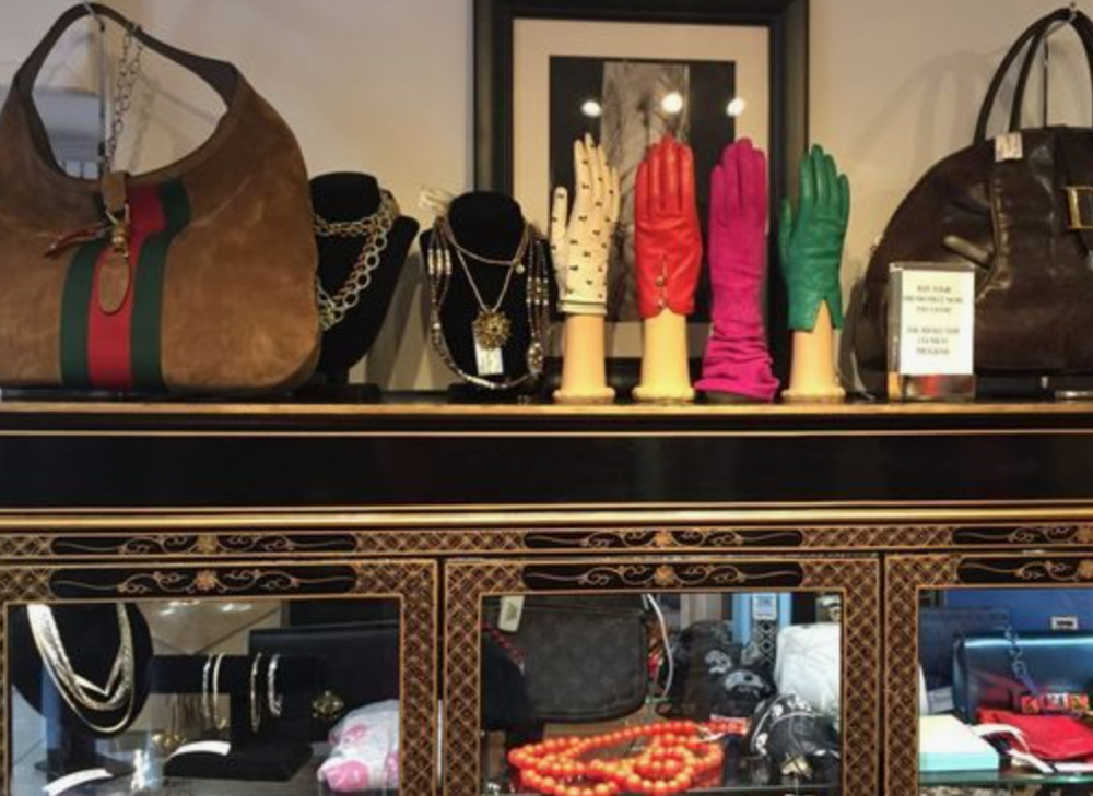 How to shop Luxury Consignment Boutiques -  Styled by Tiffany