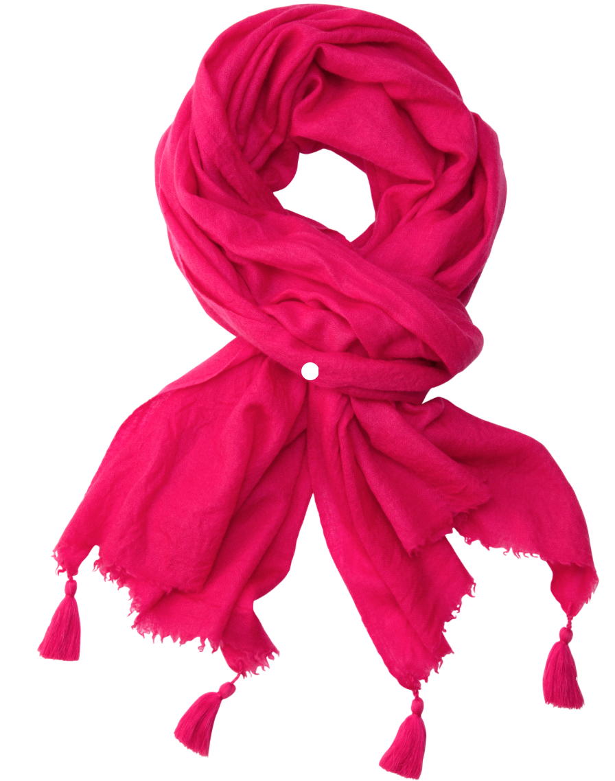 International Women's Day Scarf Collection -  The Celebrity Cafe