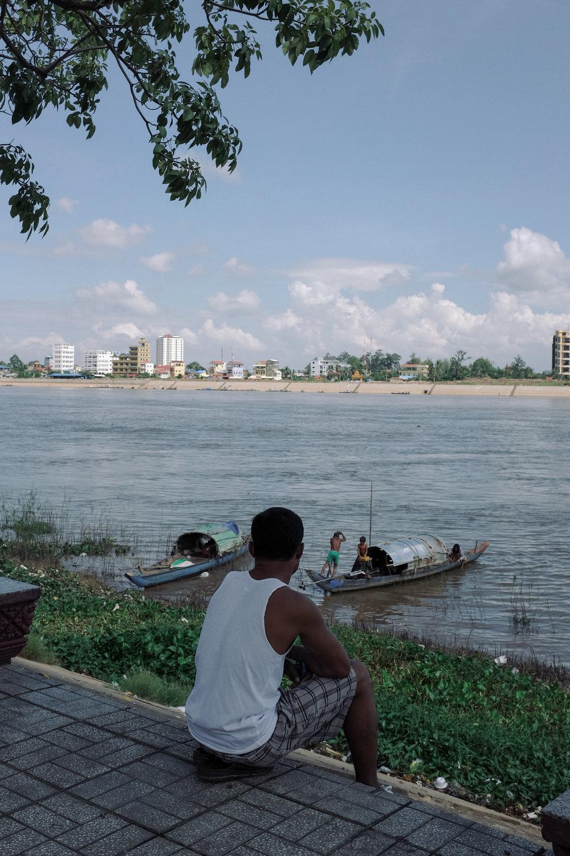Phnom Penh, 2013