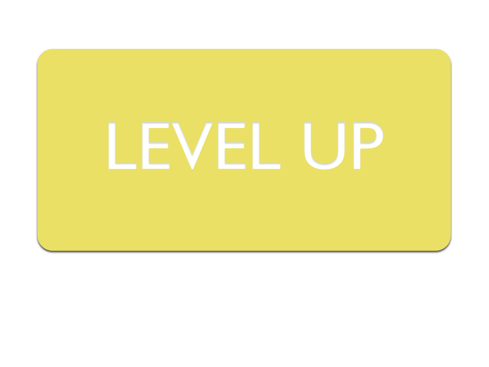 Food Foundation Level Up Badge Preview