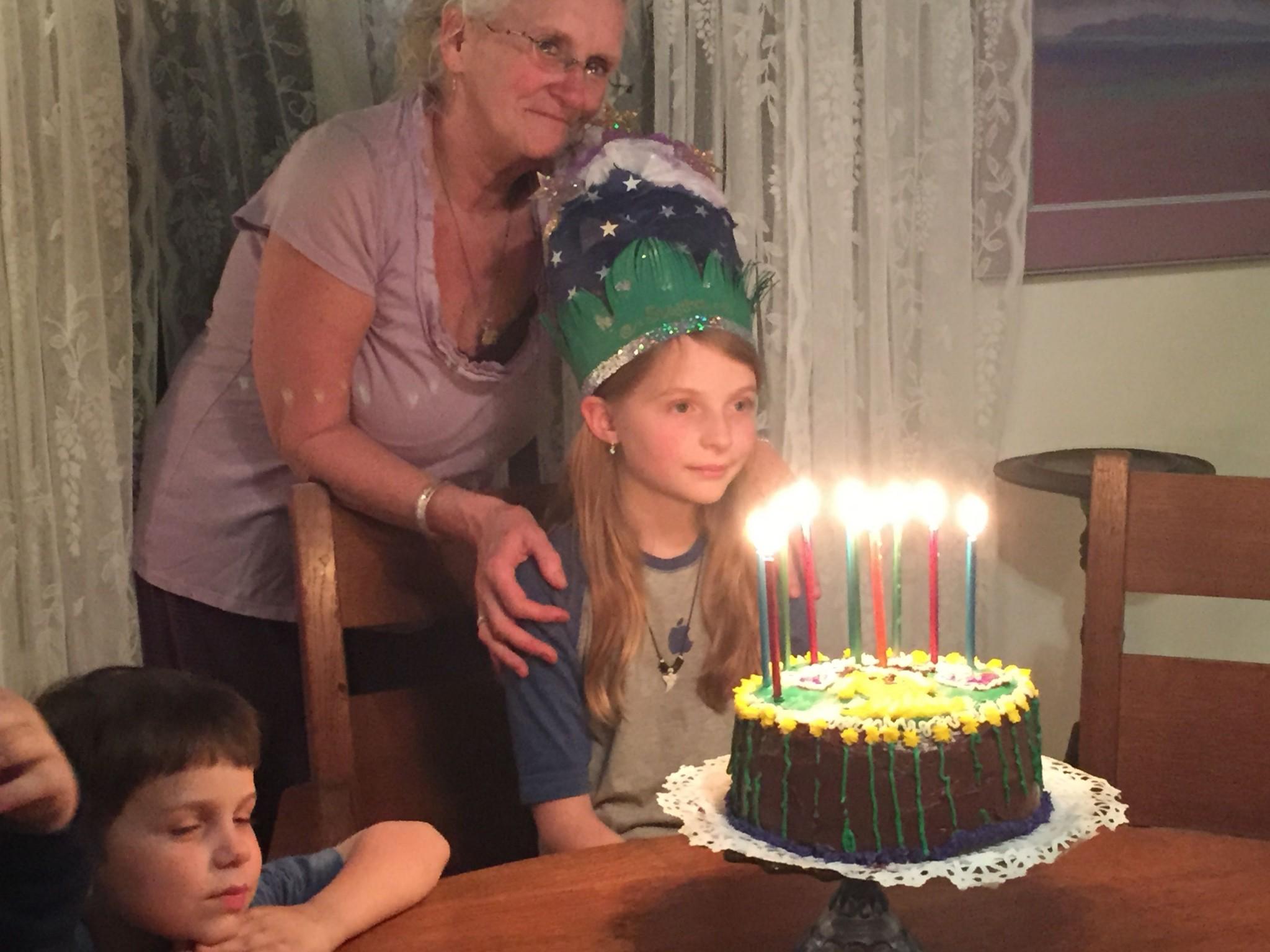 32 Layer cake_5762