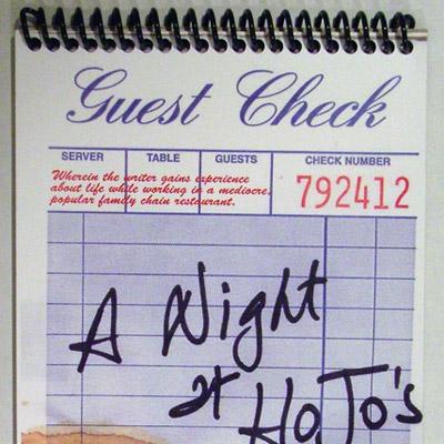 A Night at HoJo's