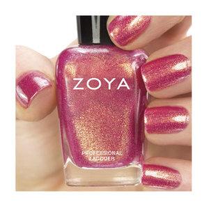 Zoya Nail Polish Organic
