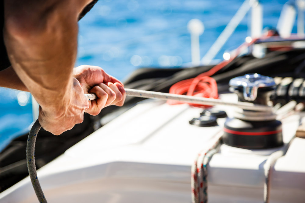 We help you and your friends create your very own bespoke flotilla, provide trained and experienced flotilla skippers and plan the itinerary with you to fit all your needs.