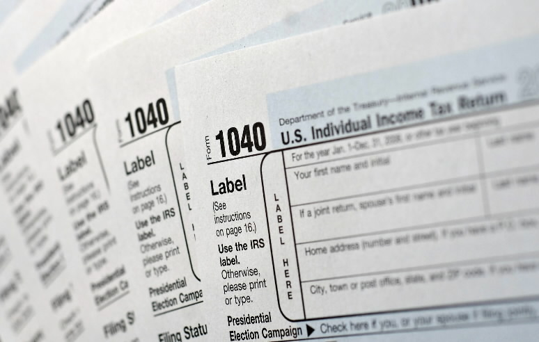 Tax Preparation, Tax Planning, Addressing Tax Problems (Back Taxes Owed, Payroll Tax Problems, IRS Issues, Bankruptcy)