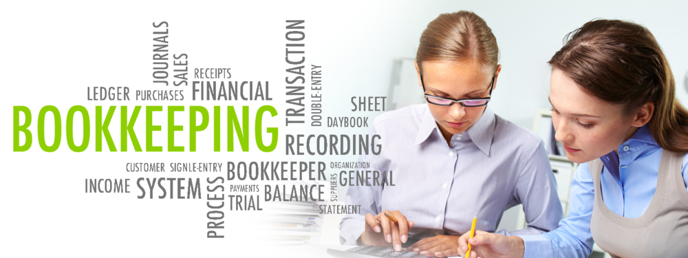 Audits, Projection,Setup For Credit Card Processing,Payroll Processing,Bank Reconciliations,Financial Statement Preparation