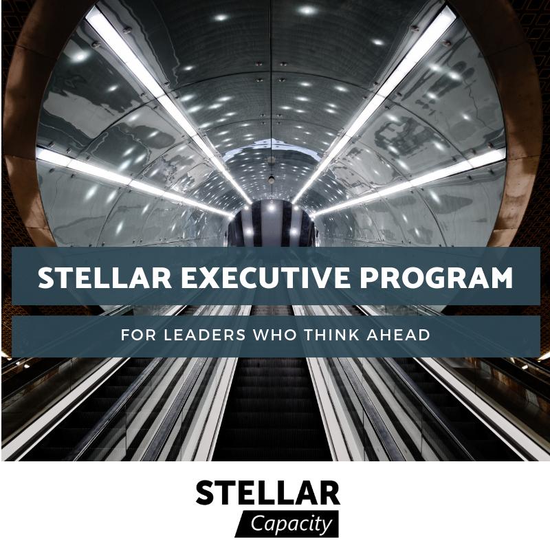 Stellar Capacity - Stellar Executive Program