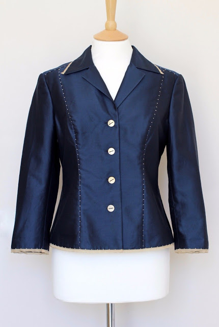 ALBERTA-FERRETTI-gorgeous-blue-silk-blend-blazer-jacket.jpg