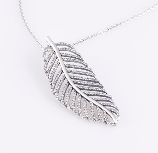 100-Authentic-925-sterling-silver-feather-Pendant-new-special-gift-fits-with-European-Pandora-necklace-Free.jpg