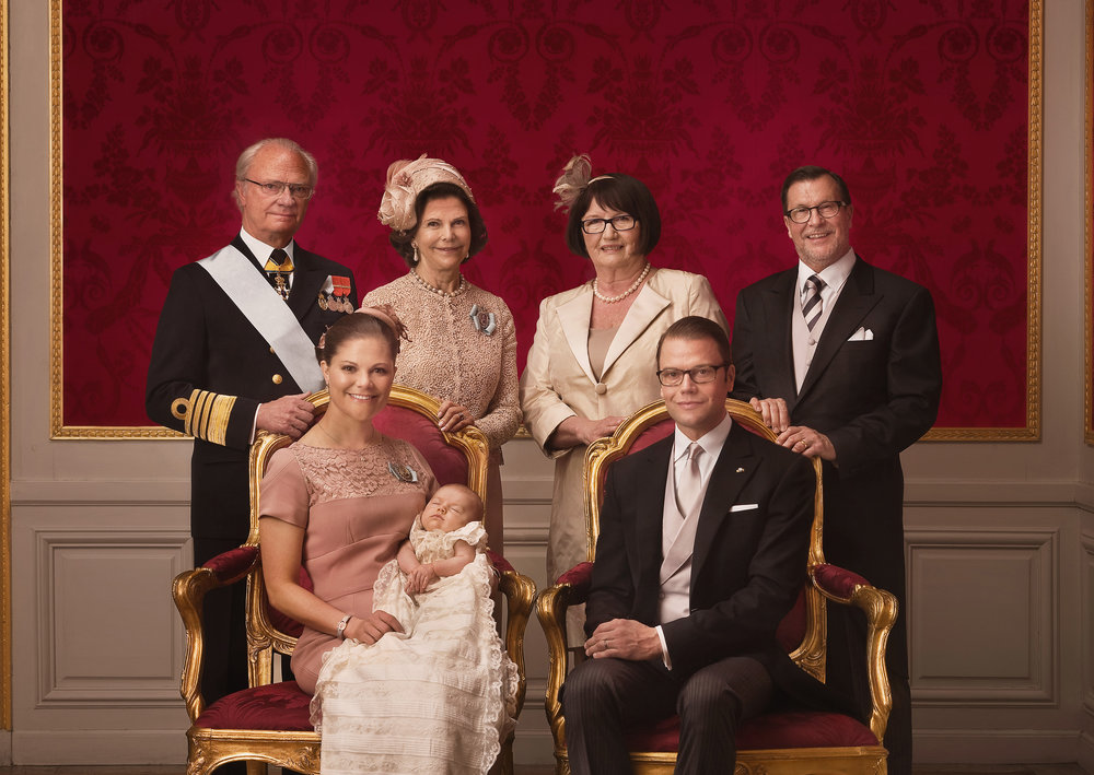 The Royal Court Sweden. Photo: Bruno Ehrs