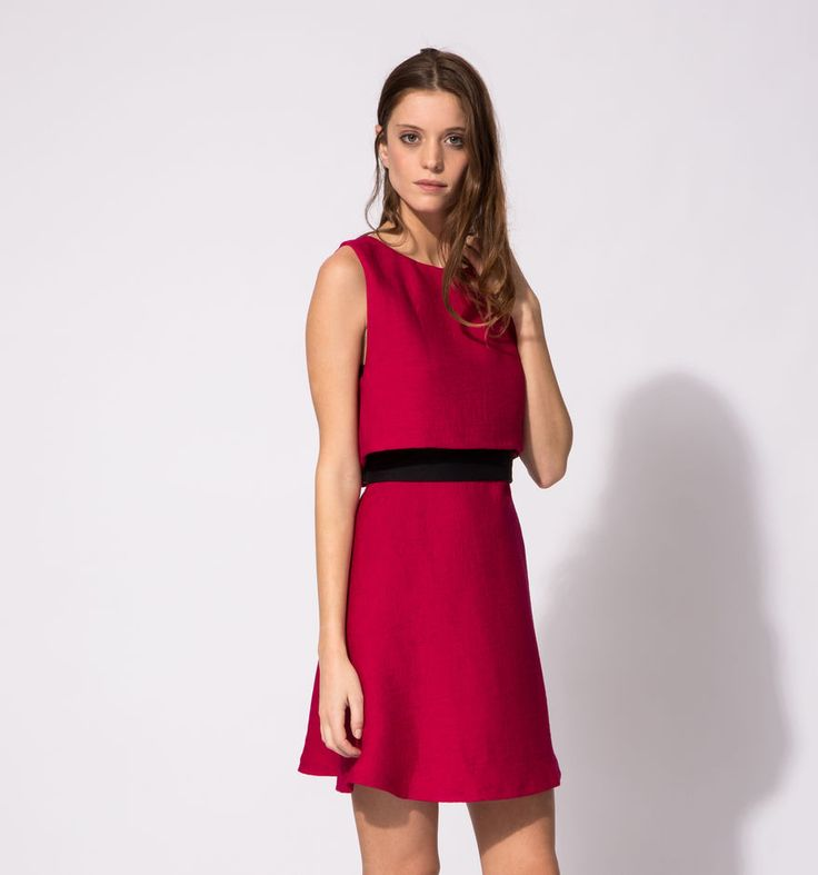 Maje Rituel Dress.jpg
