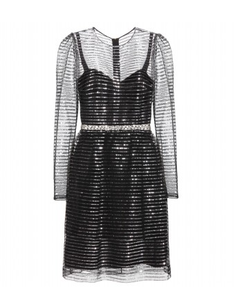 Marc Jacobs Black Sequin Dress.jpg