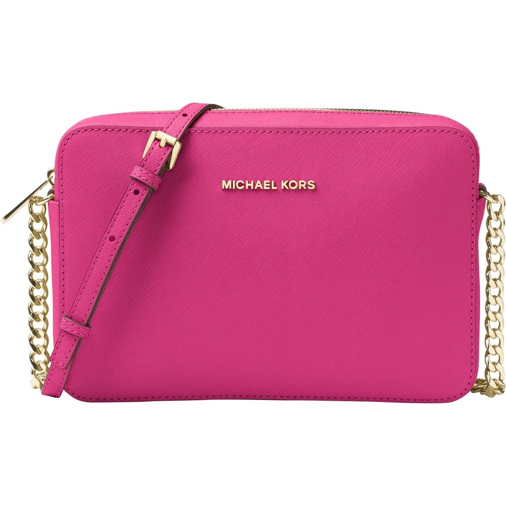 Michael Kors Jet Set Travel Bag in Pink.jpg