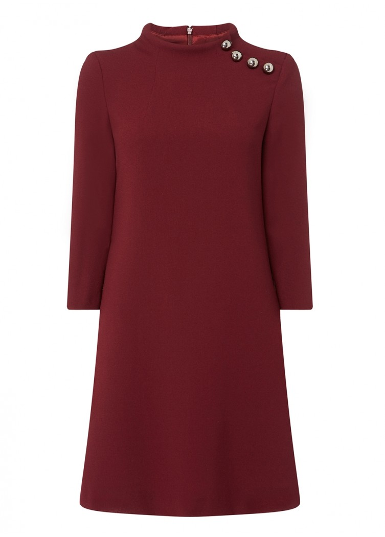 Photo Via Goat: http://www.goatfashion.com/us/eloise-dress-plum