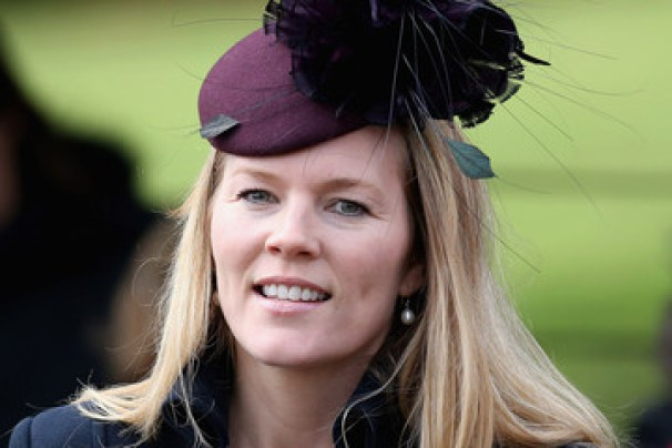 Autumn Phillips - Autumn Patricia Kelly was born in Montreal, Quebec, Canada, on May 3, 1978, to Brian and Kathleen Kelly. She has a twin brother, Chris and an older brother Kevin. They were raised in the English speaking suburb of Montreal. She graduated from McGill University with a degree in East Asian Studies. She met Queen Elizabeth and Prince Philip's eldest grandchild, Peter Phillips in 2003. They married at Windsor Castle on May 17, 2008. She retained her Canadian citizenship but converted from Roman Catholicism to Anglicanism so Peter could retain his place in the line of succession. Autumn and Peter have two children: Savannah (b. 2010) and Isla (b. 2012).(Photo: VIA ALCHETRON.COM/ CC)
